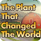 لعبة  The Plant That Changes The World