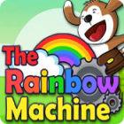 لعبة  The Rainbow Machine
