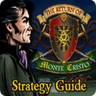 لعبة  The Return of Monte Cristo Strategy Guide