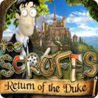 لعبة  The Scruffs: Return of the Duke
