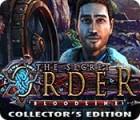 لعبة  The Secret Order: Bloodline Collector's Edition