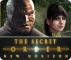 لعبة  The Secret Order: New Horizon