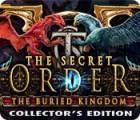 لعبة  The Secret Order: The Buried Kingdom Collector's Edition