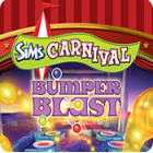 لعبة  The Sims Carnival BumperBlast
