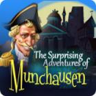 لعبة  The Surprising Adventures of Munchausen