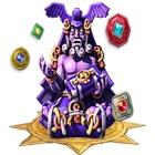 لعبة  The Treasures Of Montezuma 3