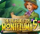 لعبة  The Treasures of Montezuma 5