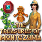 لعبة  The Treasures of Montezuma
