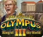 لعبة  The Trials of Olympus III: King of the World
