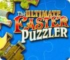 لعبة  The Ultimate Easter Puzzler