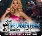 لعبة  The Unseen Fears: Outlive Collector's Edition
