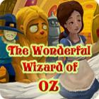 لعبة  The Wonderful Wizard of Oz