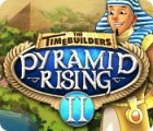 لعبة  The TimeBuilders: Pyramid Rising 2