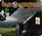 لعبة  Time Mysteries: Inheritance