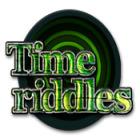 لعبة  Time Riddles: The Mansion
