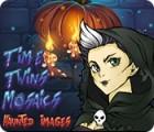 لعبة  Time Twins Mosaics Haunted Images