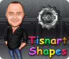 لعبة  Tisnart Shapes