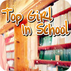 لعبة  Top Girl in College