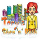 لعبة  Tory's Shop'n'Rush