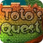 لعبة  Toto's Quest