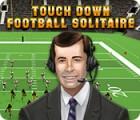 لعبة  Touch Down Football Solitaire