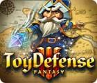 لعبة  Toy Defense 3: Fantasy