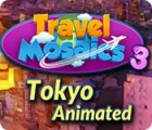 لعبة  Travel Mosaics 3: Tokyo Animated