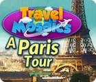 لعبة  Travel Mosaics: A Paris Tour