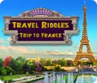 لعبة  Travel Riddles: Trip to France