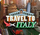 لعبة  Travel To Italy