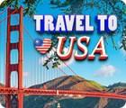 لعبة  Travel To USA