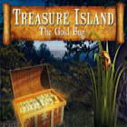 لعبة  Treasure Island: The Golden Bug