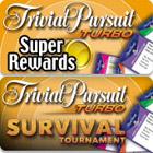 لعبة  TRIVIAL PURSUIT TURBO