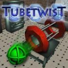 لعبة  Tube Twist