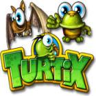 لعبة  Turtix