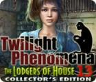 لعبة  Twilight Phenomena: The Lodgers of House 13 Collector's Edition