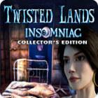 لعبة  Twisted Lands: Insomniac Collector's Edition