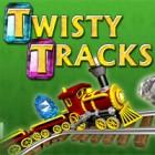 لعبة  Twisty Tracks