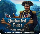 لعبة  Uncharted Tides: Port Royal Collector's Edition