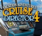 لعبة  Vacation Adventures: Cruise Director 4