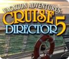 لعبة  Vacation Adventures: Cruise Director 5