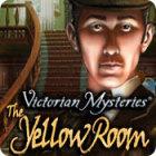 لعبة  Victorian Mysteries: The Yellow Room