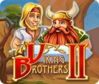 لعبة  Viking Brothers 2