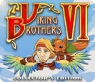 لعبة  Viking Brothers VI Collector's Edition
