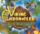 لعبة  Viking Chronicles: Tale of the Lost Queen