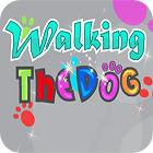 لعبة  Walking The Dog