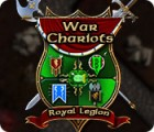 لعبة  War Chariots: Royal Legion