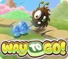 لعبة  Way to Go!