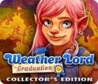 لعبة  Weather Lord: Graduation Collector's Edition