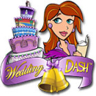 لعبة  Wedding Dash